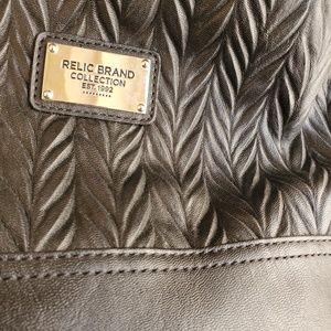Relic Bags - Relic handbag purse black